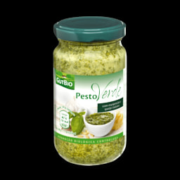 GUT BIO® Pesto Verde Biológico