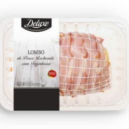 DELUXE® Roti do Lombo de Porco Recheado com Farinheira
