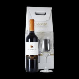 MONSARAZ Vinho Tinto DOC Reserva com Oferta de Copo