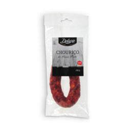 DELUXE® Chouriço de Porco Preto