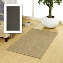 HOME CREATION® Tapete de Sisal
