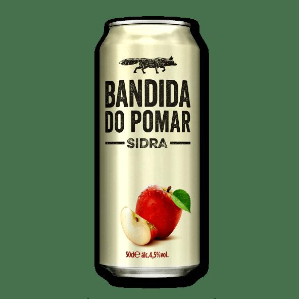 Bandida do Pomar Sidra