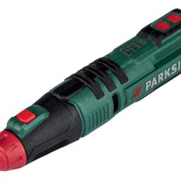 Parkside@ Máquina de Gravar c/Bateria