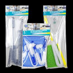 UNAMAT® Kit de Limpeza Especial