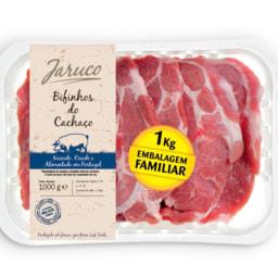 JARUCO® Bifinhos do Cachaço de Porco