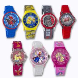 Relógio de Pulso para Criança