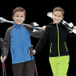 ACTIVE TOUCH® Casaco Térmico para Rapaz
