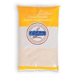 BELBAKE® Açúcar Areado Amarelo