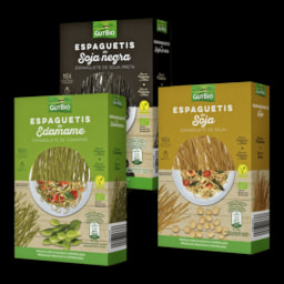 GUT BIO® Esparguete Biológico sem Glúten