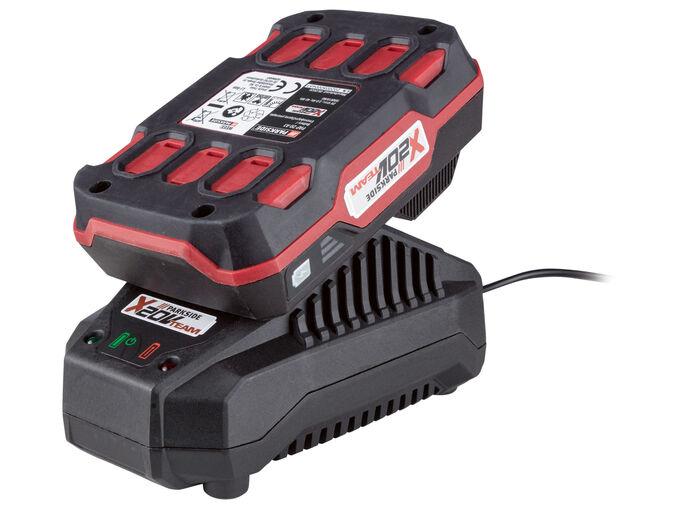 Parkside® Bateria 20 V 2Ah com Carregador