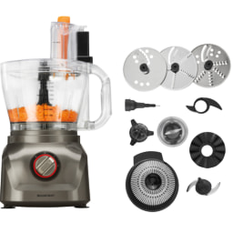 Silvercrest® Kitchen Tools Robô de Cozinha 1000 W