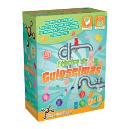 Caixa de Experiências para Criança