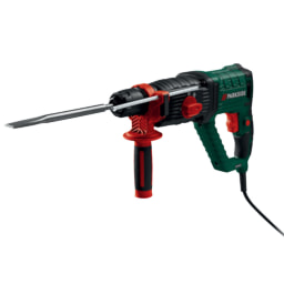 PARKSIDE® Martelo Perfurador e Burilador 1050 W