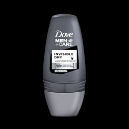 Dove Men Deo Roll-on Invisible Dry