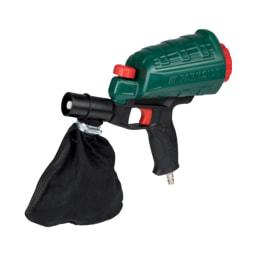 PARKSIDE® Pistola Pneumática de Jacto de Areia