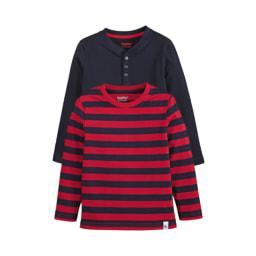 LUPILU® Camisola para Menina/ Menino 2 Unid.