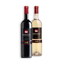 MONSARAZ® Vinho Tinto / Branco Alentejo DOC