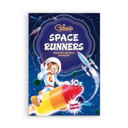 GELATELLI® Gelado Space Runners