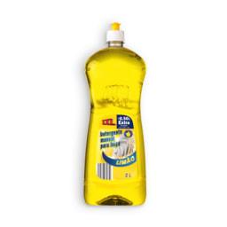 Lava Loiça Limão