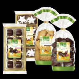 GUT BIO® Biscoitos de Natal Biológicos