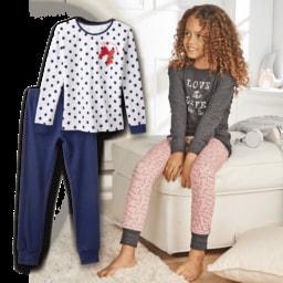 POCOPIANO® Pijama para Menina