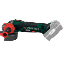 Parkside® Rebarbadora Angular 20 V sem Bateria