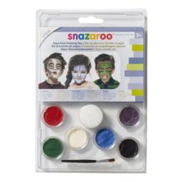 Mammut/ Snazaroo® Maquilhagem de Halloween