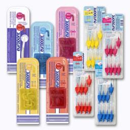 Conjunto de Higiene Bucal