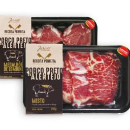 JARUCO® Carne de Porco Preto do Alentejo