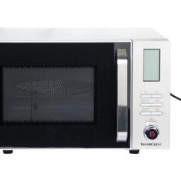 Silvercrest ® Kitchen Tools Micro-ondas 800W