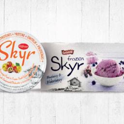 Iogurte Skyr/Gelado Skyr