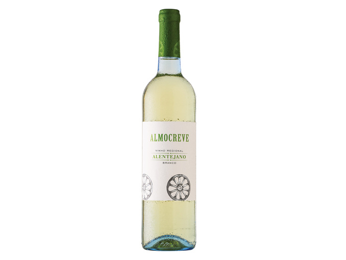 Almocreve® Vinho Tinto / Branco Regional Alentejano