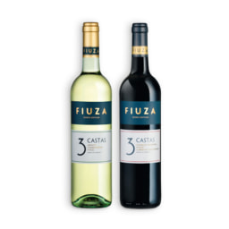FIUZA® Vinho Tinto / Branco Regional Tejo
