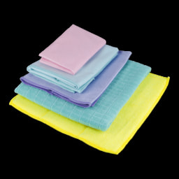UNAMAT® Kit de Limpeza Microfibras