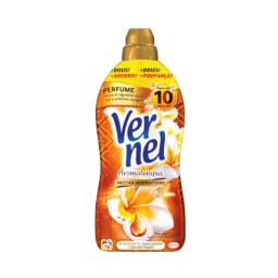 Vernel® Amaciador Aromaterapia 76 Doses