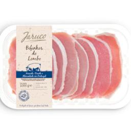 JARUCO® Bifinhos do Lombo de Porco