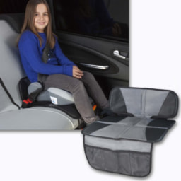Base de Cadeira de Criança para Carro