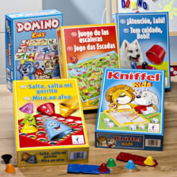 Jogos para Criança/Família