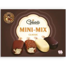 GELATELLI® Gelado Mini Mix