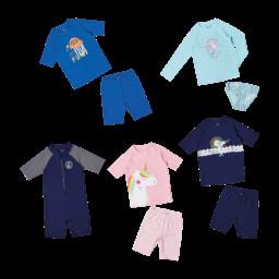 POCOPIANO® Roupa de Criança com Proteção UV