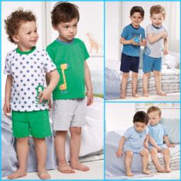 Pijamas para Rapaz