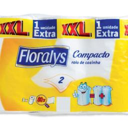 Floralys® Rolo Cozinha XXL