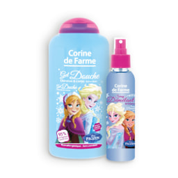 CORINE DE FARME® Gel Duche / Spray Desembaraçante Frozen