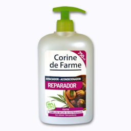 Amaciador Reparador Corine de Farme