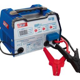 Carregador de Bateria para Automóvel