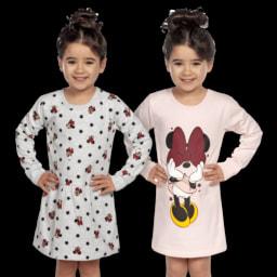 Vestido para Menina Disney