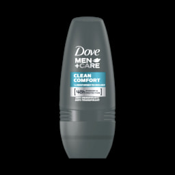 Dove Deo Roll-On Clean Comfort
