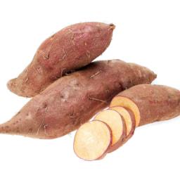 Batata-doce Polpa Amarela