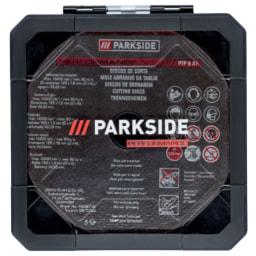 Parkside Performance® Discos de Corte