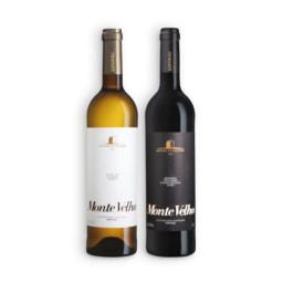 MONTE VELHO® Vinho Branco / Tinto Regional Alentejano